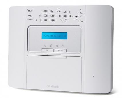 Visonic PowerMaster-30 G2 GPRS (firmware V.20)