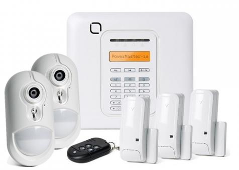 PowerMaster-10 IP-Bundle