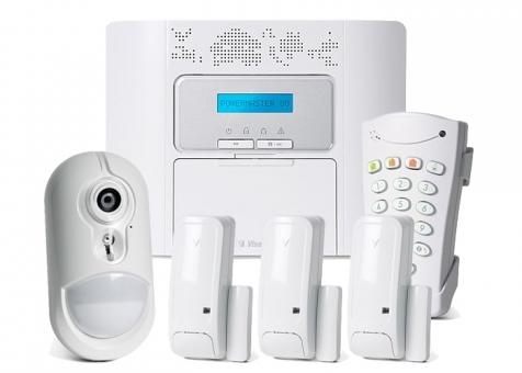 PowerMaster-30 GSM/GPRS-Bundle